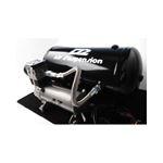 2002-2008 Hyundai Tiburon D2 Racing Air Struts w-2