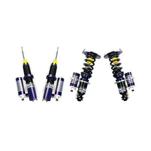 D2 Racing R-Spec Coilovers at D2RacingCoilovers com Products