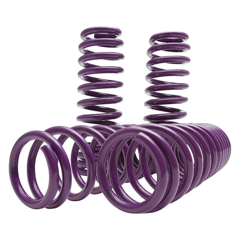 D2 Racing SP Lowering Springs (D-SP-CR-01-2)